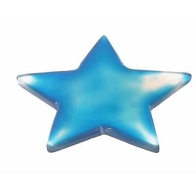 SAB - Blue Agate Star