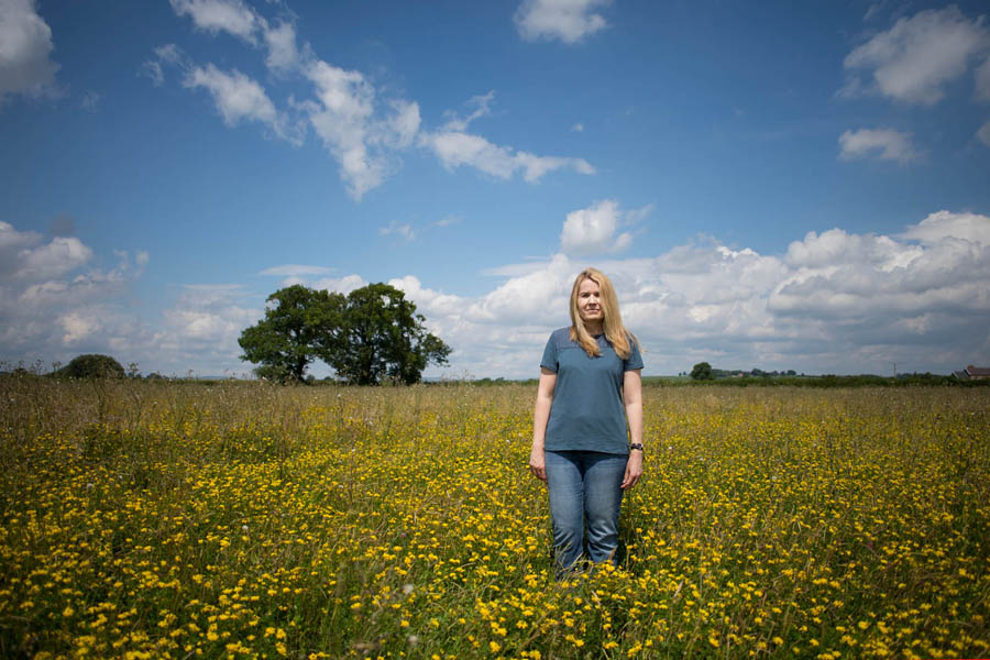 SARAH HOULSTON at RYEDALE, NORTH YORKSHIRE
