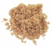 Homemade Brown Sugar Body Scrub