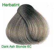 herbatint dark ash blonde 6c hair