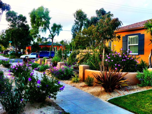 xeriscape waterwise landscapes