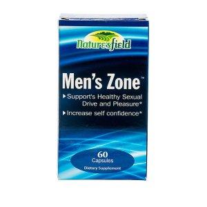 nature's field men's zone