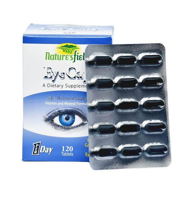 nature's field eyecap,eye antioxidant