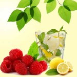 pberry lemonade fragrance oil