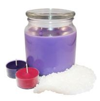candle additives