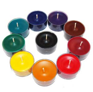 Spectrum Liquid Candle Dye
