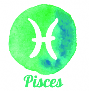 Pisces sign and scent likes