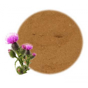 Herbs for Soap and Cosmetics Burdock Root Powder