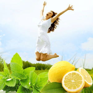 Popular Lemon Fragrance Oils Aromatherapy Energizing Fragrance Oil