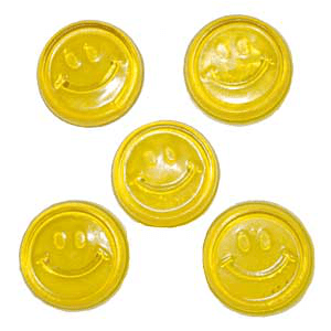 Soap Making Molds Smile Faces - Embed Mold