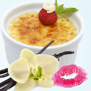 Best Flavor Oils for Lip Balm Creme Brulee Flavoring Oils