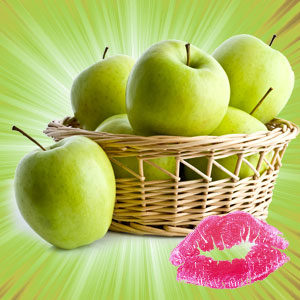 Best Flavor Oils for Lip Balm Green Apple Blast Flavoring Oil