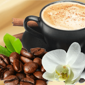 Popular Coffee Fragrance Oils Jamaican Vanilla Cafe Fragrance Oil