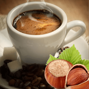 Coffee Scents:  Mountain Hazelnut Cafe Fragrance Oil