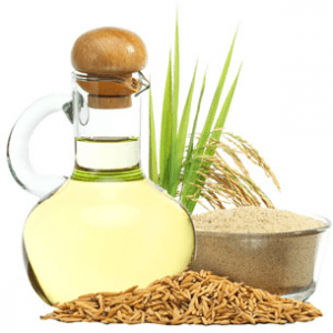 Rice Bran Oil Recipes