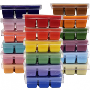 New Candle Colorants