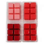 Red Color Blocks Dye