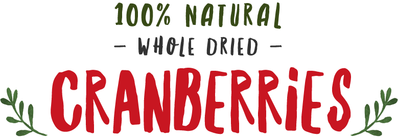 cranberry-text