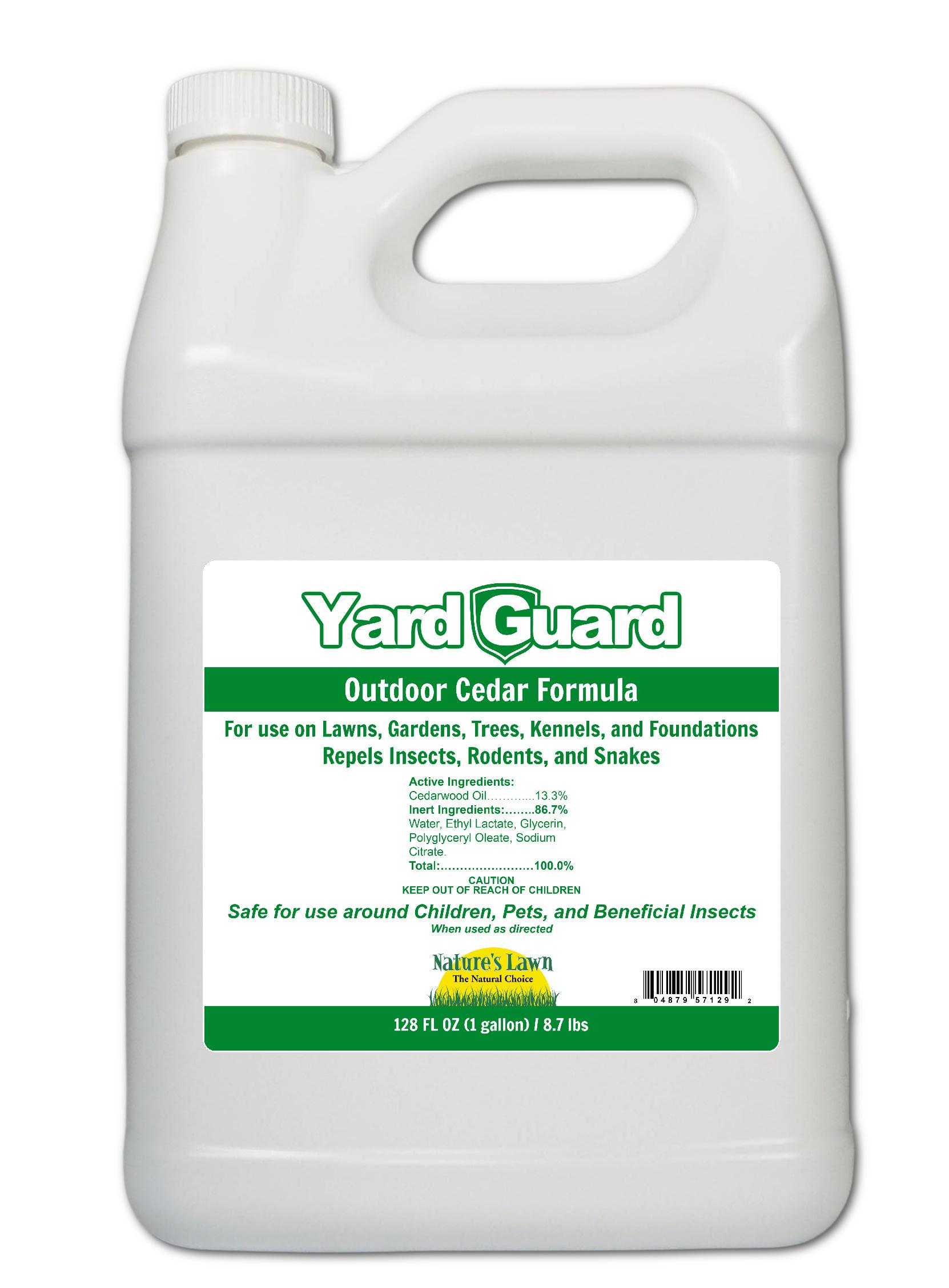 yard guard
