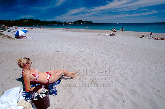 East Coast Bathing Suit