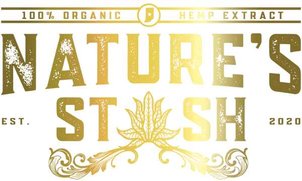 Nature's Stash • The Gold Standard in CBD Hemp Products