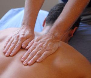 Integrative Massage