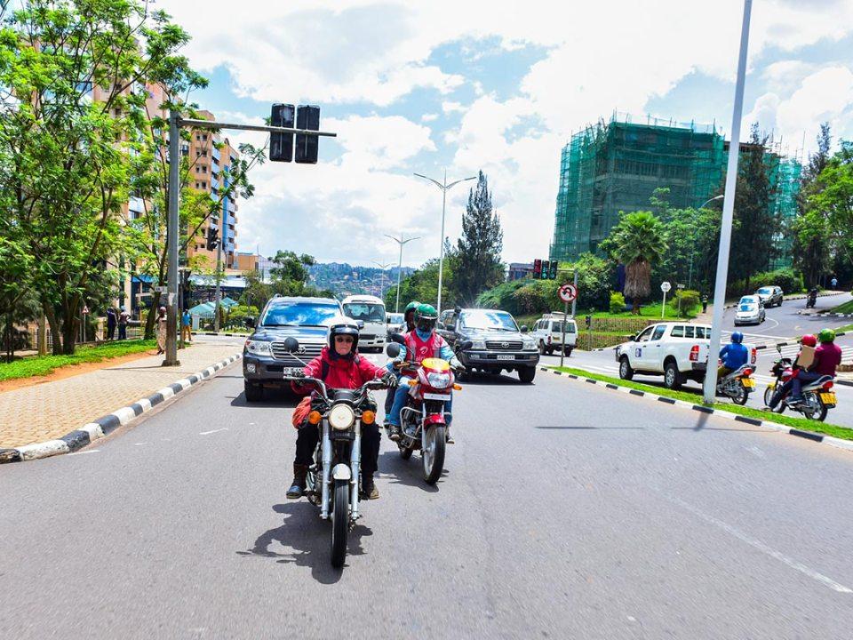 3 Reasons Why You Should Visit Rwanda