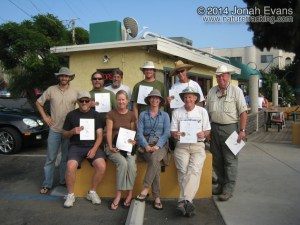 San Diego Eval 10/25/2008