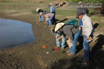 Tracker Certification in Central TX 04/05/2011