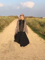 Style-Coach Susanne in Holland