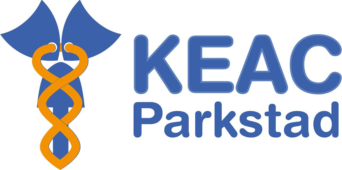 Logo KEAC