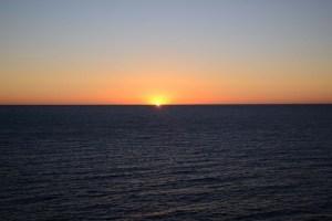 öffne dich für den ozean der liebe