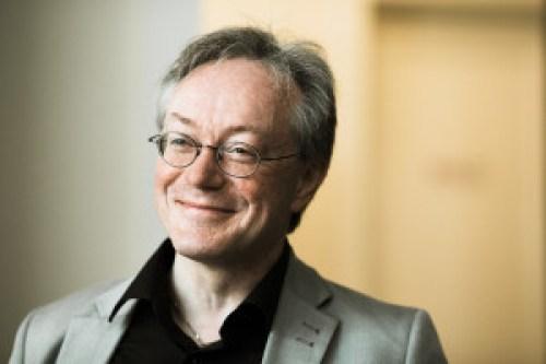 Rolf J. Eichmüller-Fazekas Magister Artium Heilpraktiker - Dozent für Naturheilverfahren - Psychotherapie und Coaching