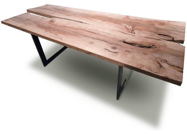 Massivholztische  Natur Holz Visionen Schreinerei