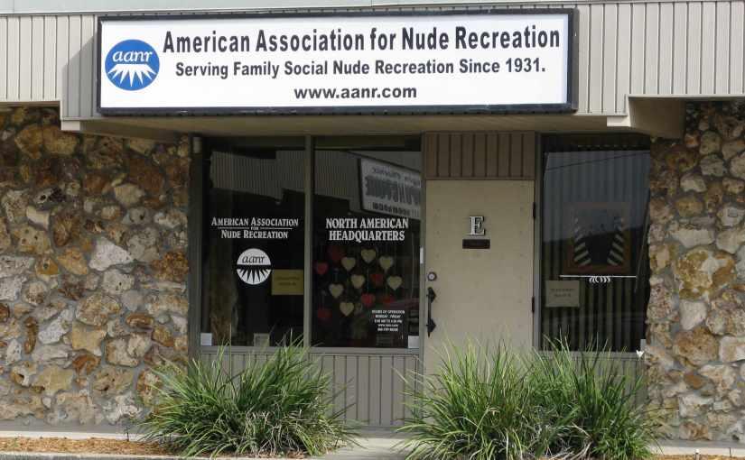 New AANR Executive Director