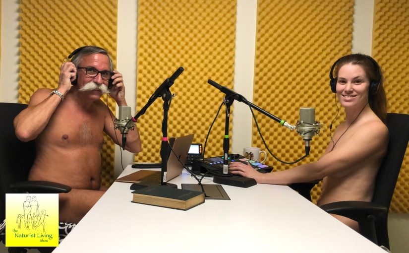 Introducing The Naturist Living Show