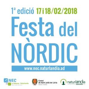 Festa del Nòrdic Naturlandia 2019