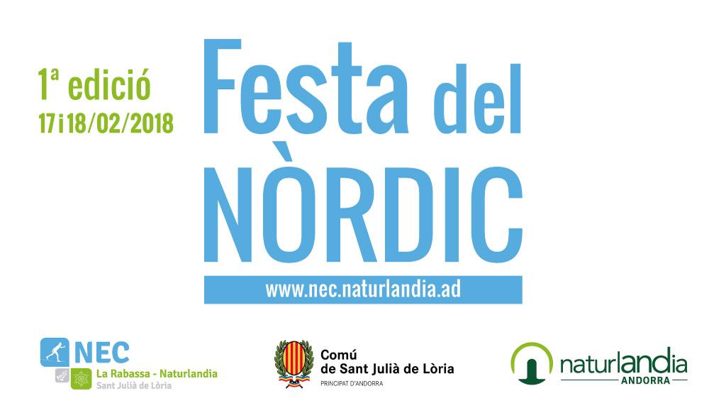 Festa del Nòrdic 2019 Naturlandia