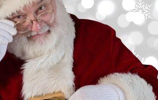 Børneopdragelse, opdragelse, forældreskab, forældre, julemanden, jul, børn