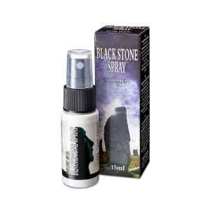Retardante Black Stone