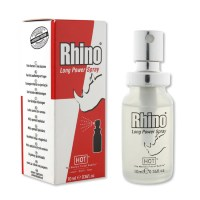 spray retardante hot rhino