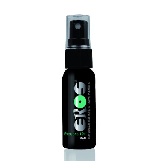 Eros Prolong 101 Spray Retardante