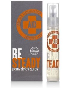Aid Be Steady Spray Retardante