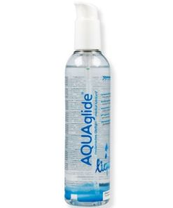 Aquaglide Lubricante Natural