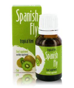Spanish Drops Kiwi