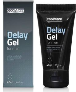 coolmann gel retardante