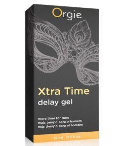 Orgie Xtra Time Gel Desensibilizante
