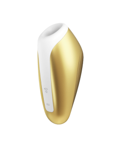 Satisfyer Love Breeze Oro Succionador de Clítoris