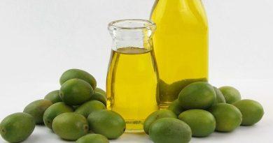 Olivenolje oliven