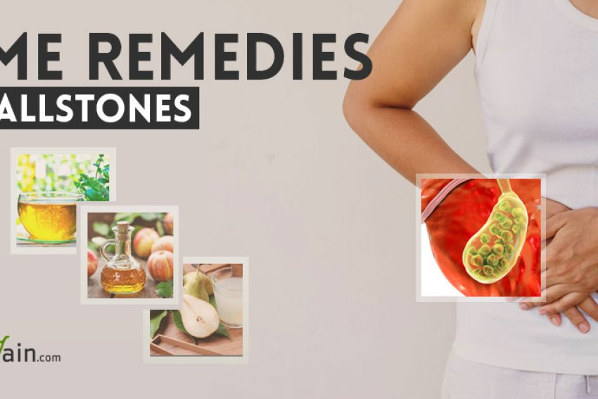 9 best home remedies for gallstones to improve gallbladder health
